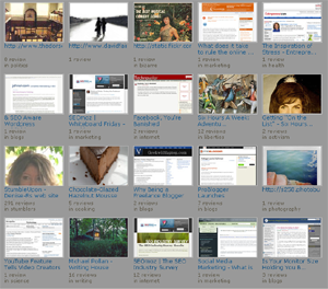 Stumbleupon Grid thumb