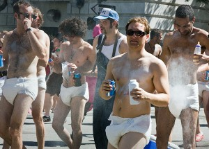 Men in Nappies