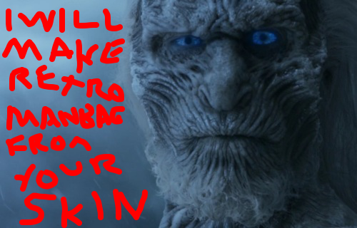 Are You Ready for the Game of Thrones Content Marketing Zombie Horde Attack?