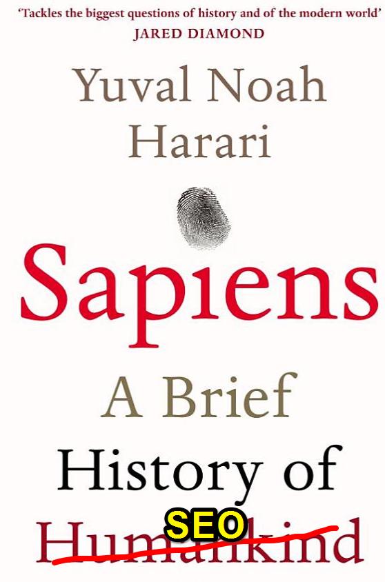 Sapiens seo