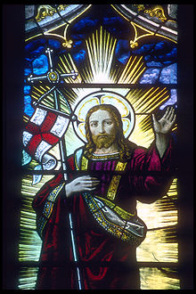 220px-Rochester_cathedral_stained_glass_2