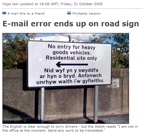 welsh-road-sign