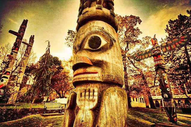 Tribal Content