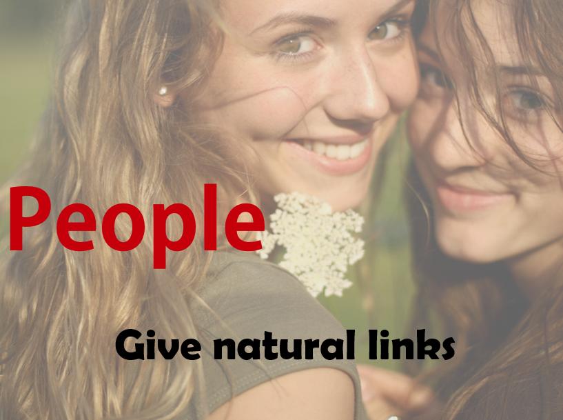 People link