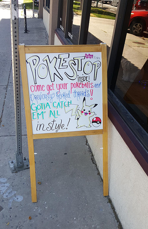 pokemon stop
